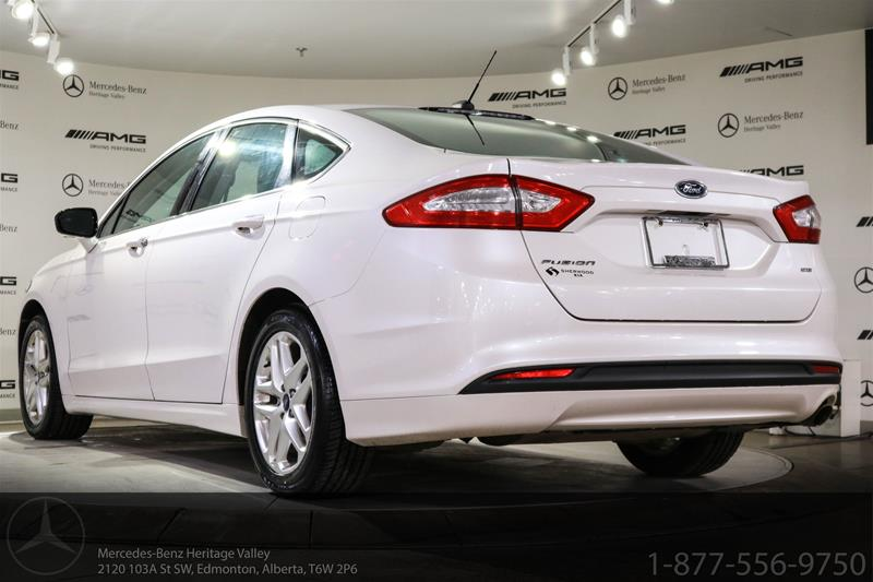 Pre-Owned 2013 Ford Fusion Fusion