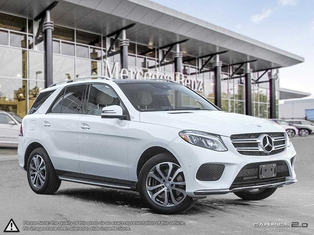 certified pre owned 2016 mercedes benz gle gle350d suv bv1463166a mercedes benz of canada new. Black Bedroom Furniture Sets. Home Design Ideas