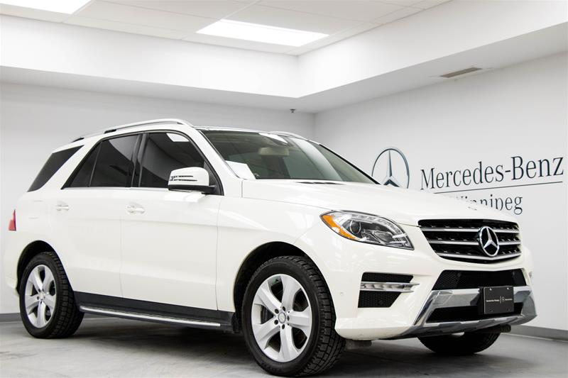 Certified pre owned 2013 mercedes benz ml class ml350 suv for Mercedes benz pre owned inventory