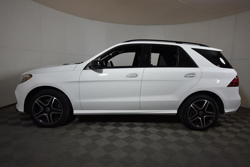 Certified Pre-Owned 2017 Mercedes-Benz GLE GLE400
