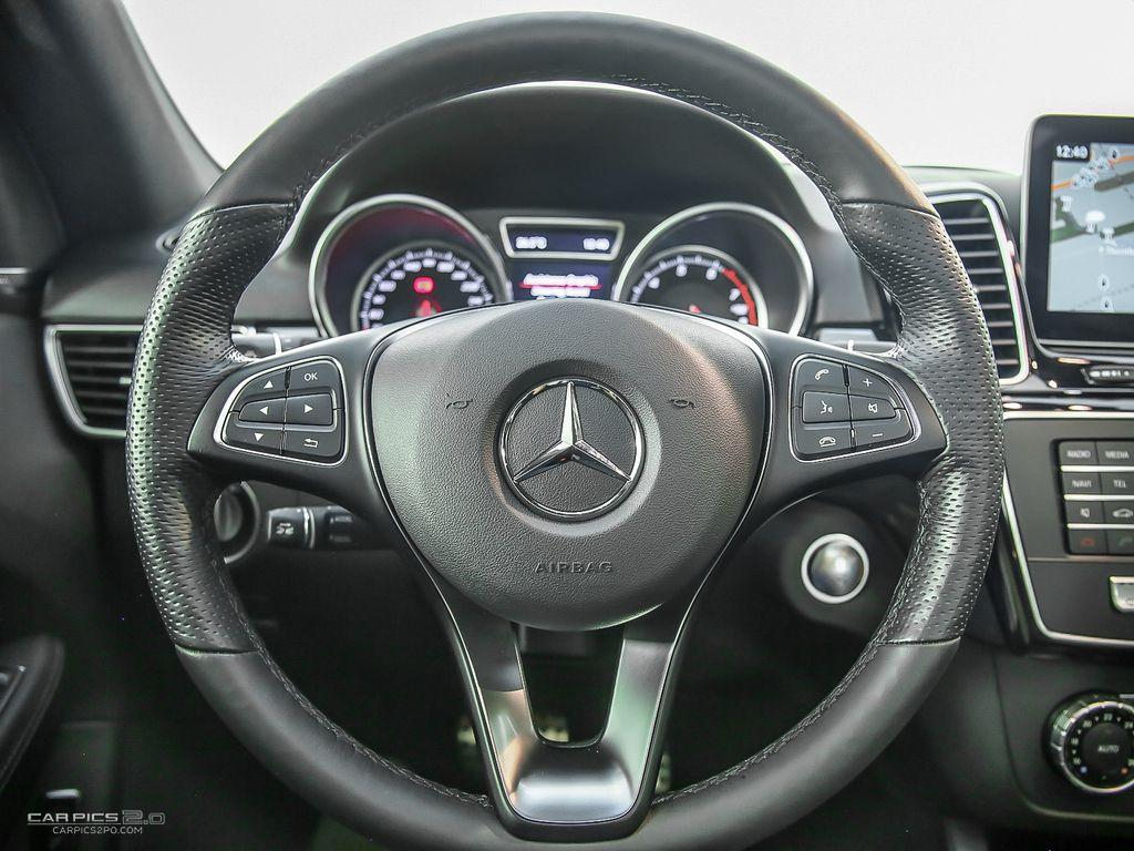 Certified Pre-Owned 2019 Mercedes-Benz GLE GLE400