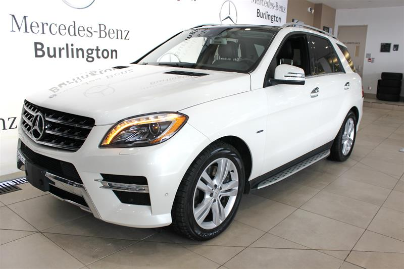 Certified pre owned 2012 mercedes benz ml class ml350 suv for Pre owned mercedes benz suv