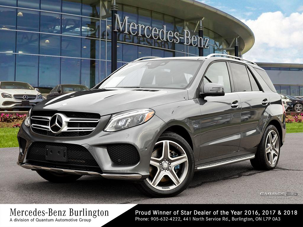 2017 mercedes benz gle 550e 4matic best new cars for 2018. Black Bedroom Furniture Sets. Home Design Ideas