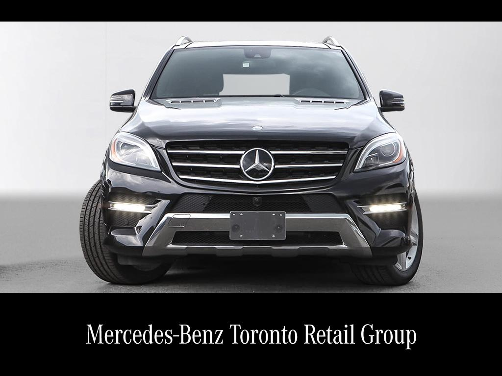 certified pre owned 2015 mercedes benz ml class ml550 suv mhp1563884a mercedes benz canada. Black Bedroom Furniture Sets. Home Design Ideas