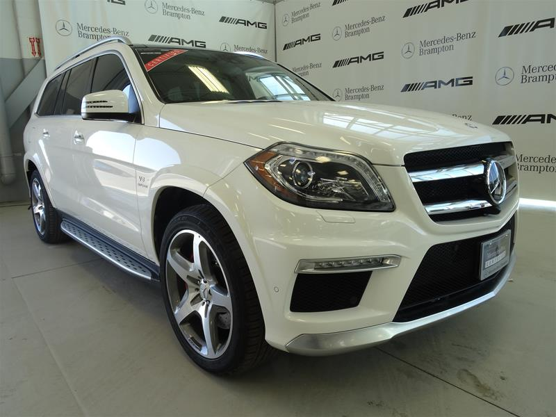 Certified pre owned 2016 mercedes benz gl class gl63 amg for Mercedes benz certified pre owned financing
