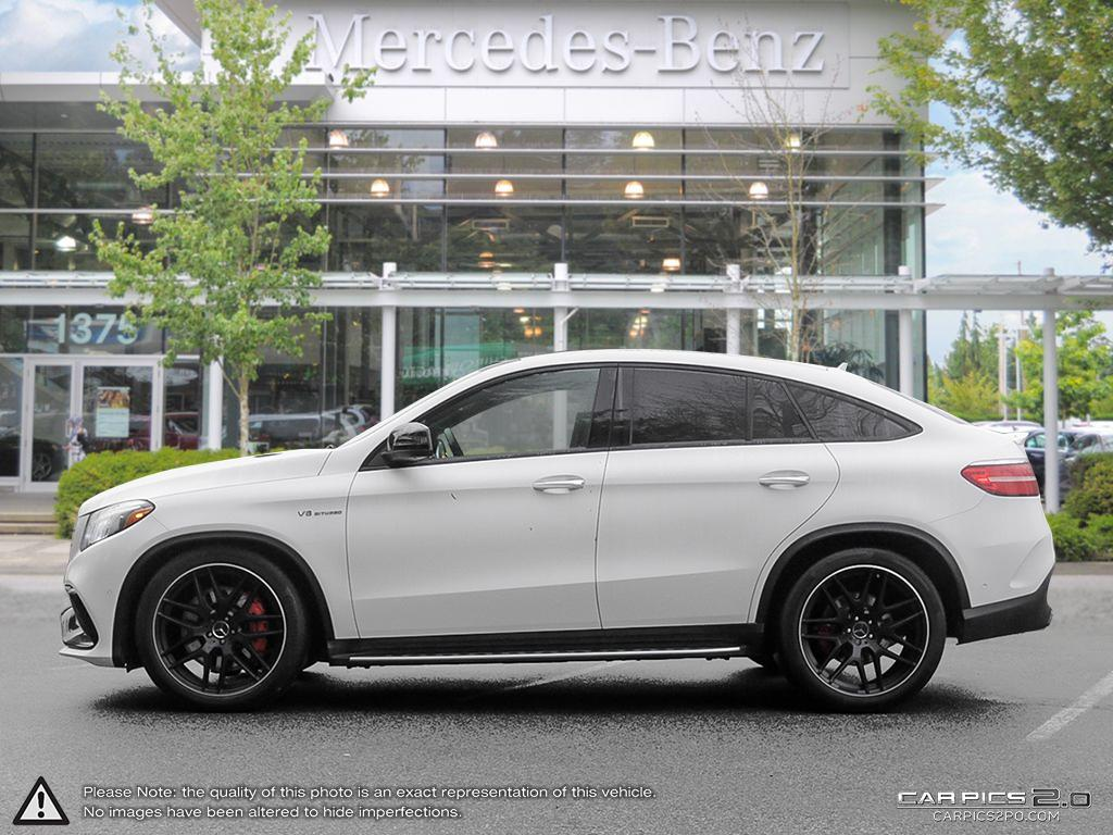 certified pre owned 2016 mercedes benz gle gle63 amg coupe nb1752190 mercedes benz of canada. Black Bedroom Furniture Sets. Home Design Ideas