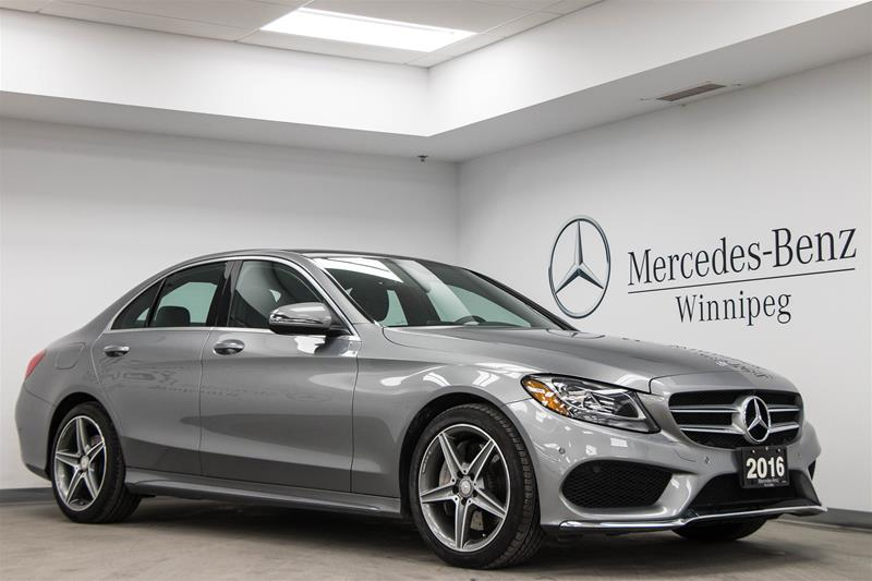 Certified pre owned 2016 mercedes benz c class c300 4 door Mercedes benz g class certified pre owned