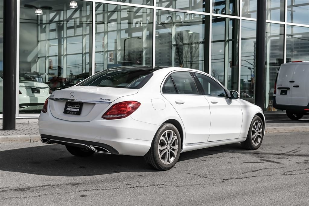 haims detail mercedes sedan used rwd at benz class sport c