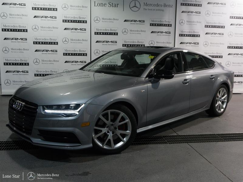 Pre-Owned 2017 Audi A7 A7