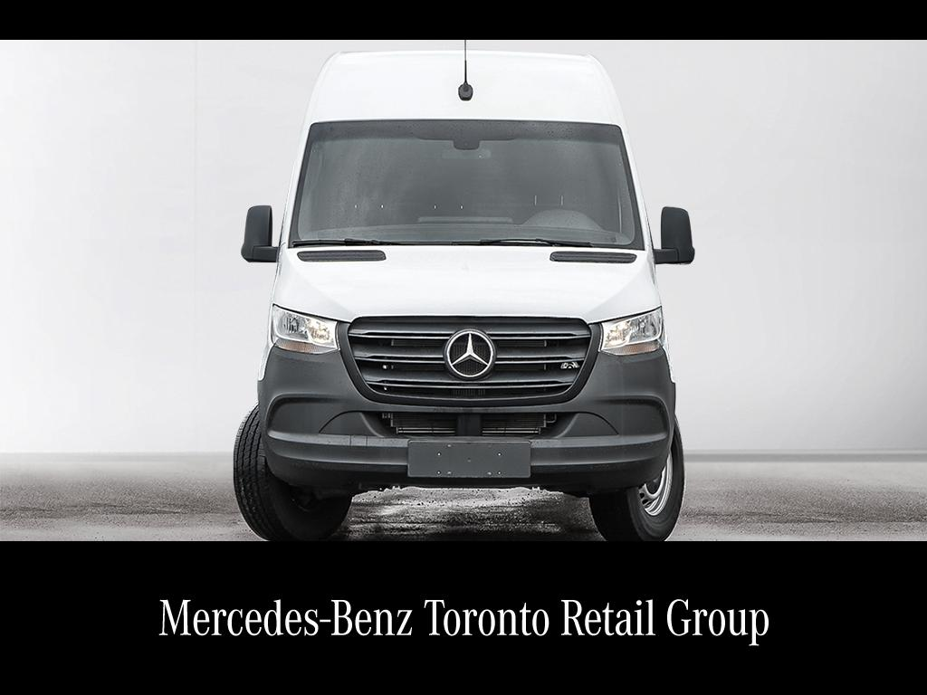 Certified Pre-Owned 2019 Mercedes-Benz Sprinter 2500 Cargo Sprinter V6 2500 Cargo 144