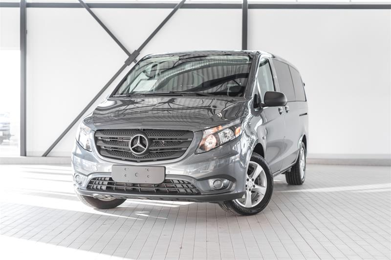 certified pre owned 2016 mercedes benz metris metris passenger van van mup781 mercedes benz. Black Bedroom Furniture Sets. Home Design Ideas