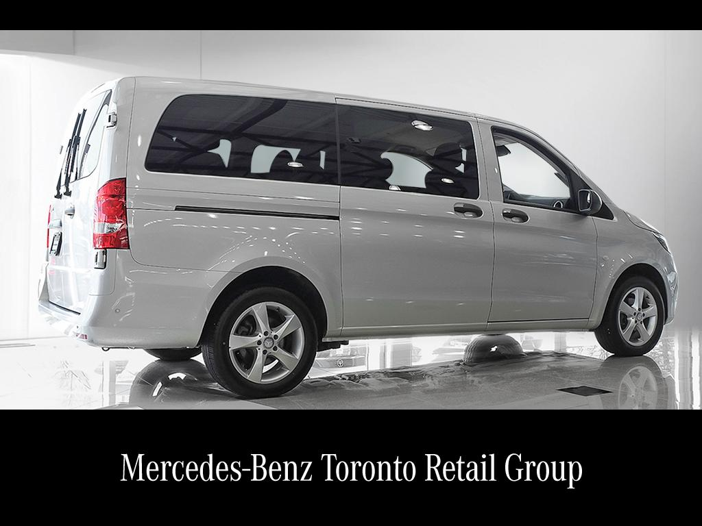 certified pre owned 2016 mercedes benz metris metris passenger van van eth1489676 mercedes. Black Bedroom Furniture Sets. Home Design Ideas