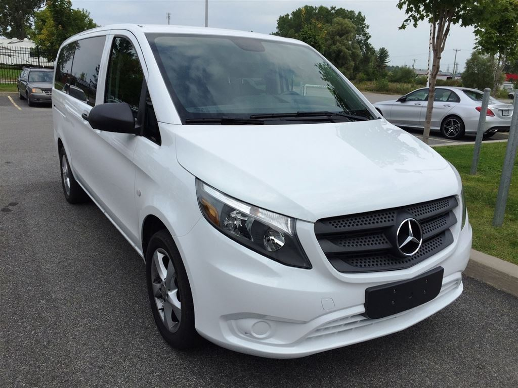 mercedes sprinter youtube watch passenger for benz van sale