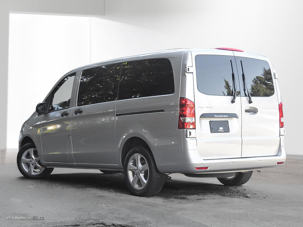 certified pre owned 2016 mercedes benz metris metris passenger van van nv1684283 mercedes. Black Bedroom Furniture Sets. Home Design Ideas
