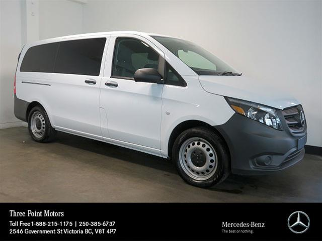 certified pre owned 2016 mercedes benz metris metris passenger van van 973050 mercedes benz. Black Bedroom Furniture Sets. Home Design Ideas
