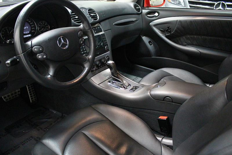 Pre-Owned 2005 Mercedes-Benz CLK CLK320