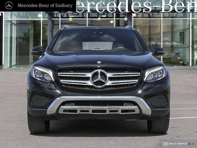 Certified Pre-Owned 2016 Mercedes-Benz GLC 300 4MATIC