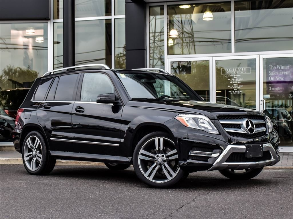 Pre Owned 2017 Mercedes Benz Glk Glk250