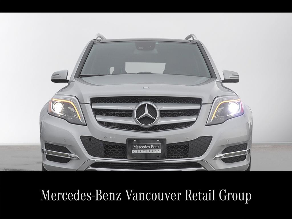 Certified pre owned 2014 mercedes benz glk glk250 suv for Mercedes benz certified pre owned canada