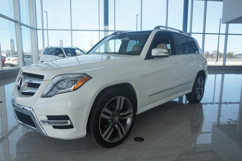 Charming Certified Pre Owned 2015 Mercedes Benz GLK GLK350