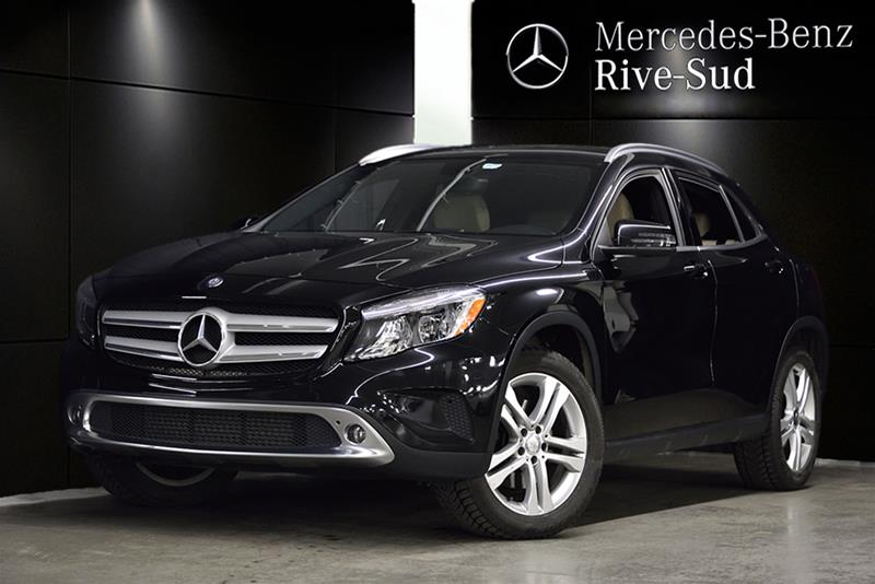 Certified pre owned 2015 mercedes benz gla gla250 suv for Mercedes benz certified pre owned canada