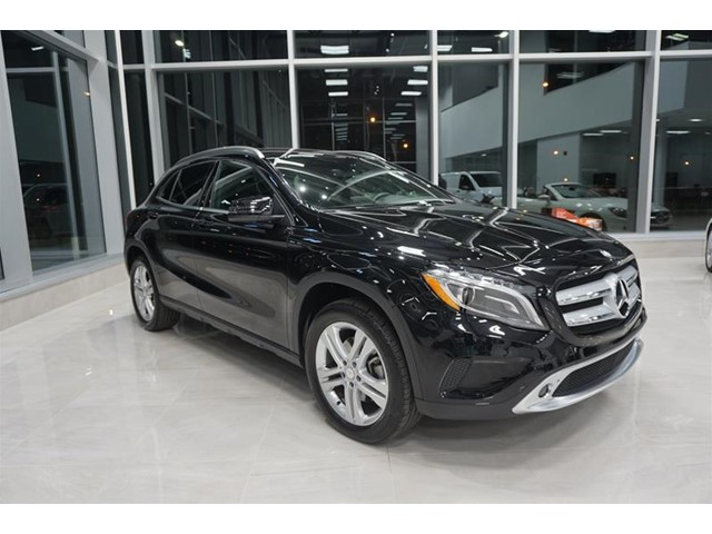 Certified pre owned 2016 mercedes benz gla gla250 suv for Mercedes benz certified pre owned canada