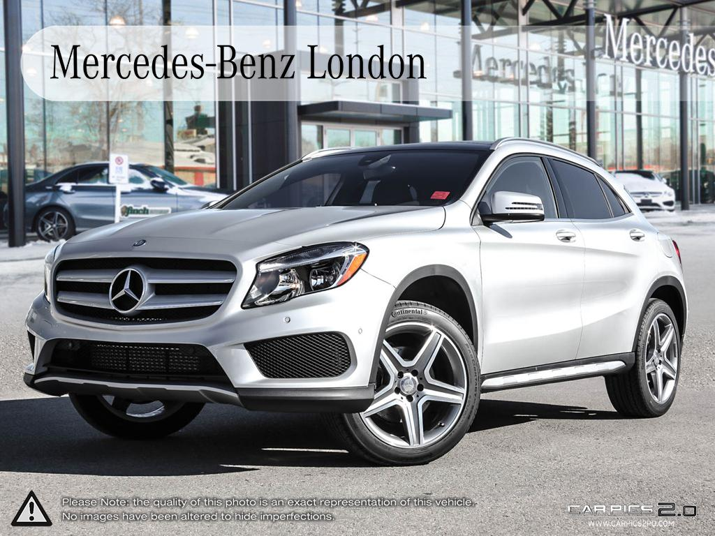 Demo 2017 mercedes benz gla gla250 suv 1735101 mercedes for 2017 mercedes benz gla250 suv