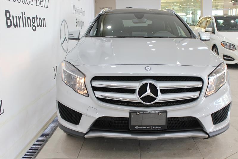 pre owned 2017 mercedes benz gla gla250 suv 1721488 mm mercedes benz of canada new and cpo. Black Bedroom Furniture Sets. Home Design Ideas