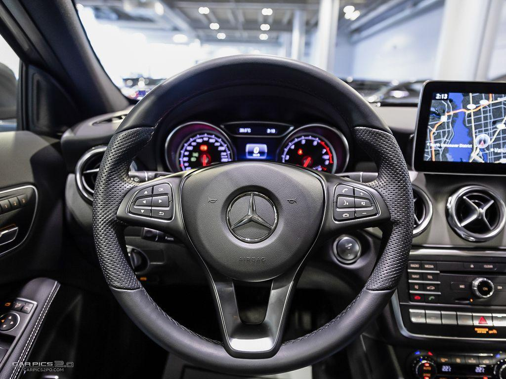 Certified Pre-Owned 2019 Mercedes-Benz GLA GLA250