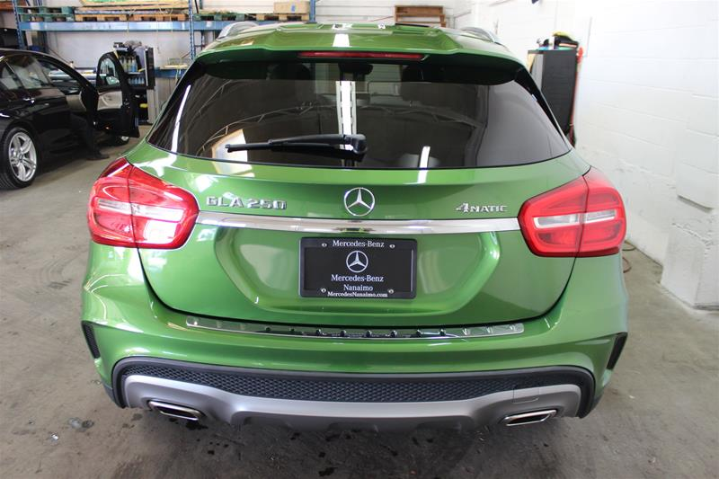 Pre-Owned 2016 Mercedes-Benz GLA GLA250