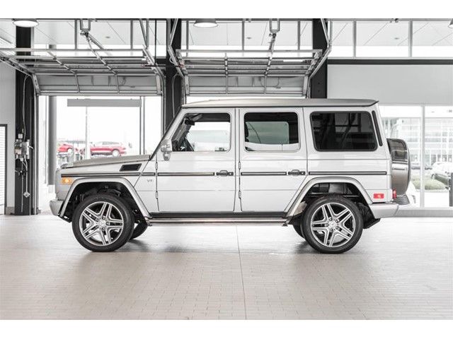 Pre owned 2009 mercedes benz g class g550 suv mup802 for 2009 mercedes benz g class