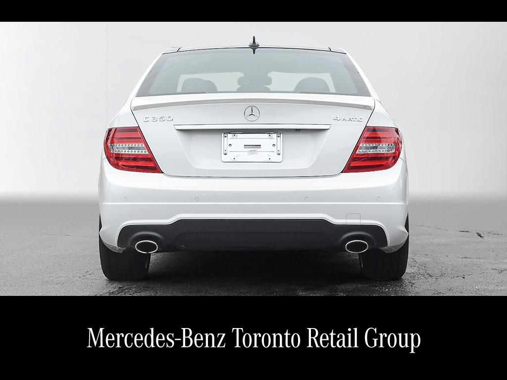 Certified pre owned 2014 mercedes benz c class c350 4 door for Mercedes benz c class pre owned
