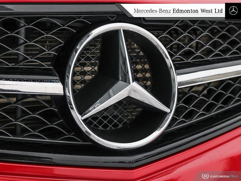 Pre-Owned 2014 Mercedes-Benz C-CLASS C63 AMG