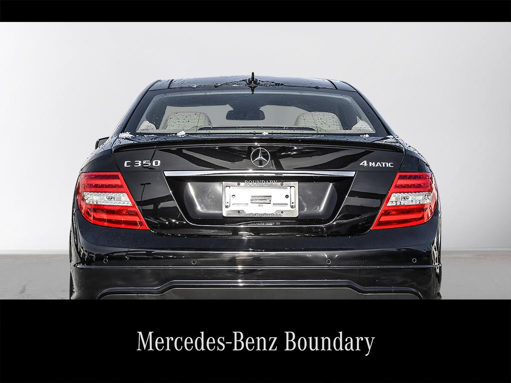 Certified pre owned 2015 mercedes benz c class c350 2 door for Mercedes benz certified preowned