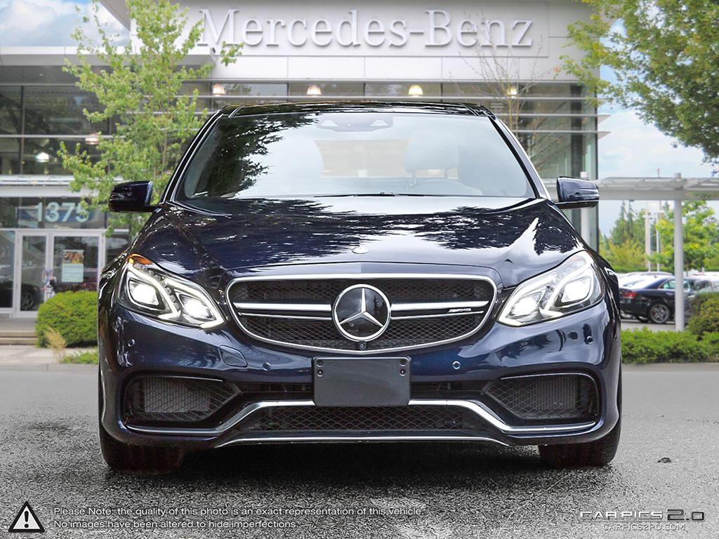Certified pre owned 2016 mercedes benz e class e63 4 door for Pre owned e class mercedes benz