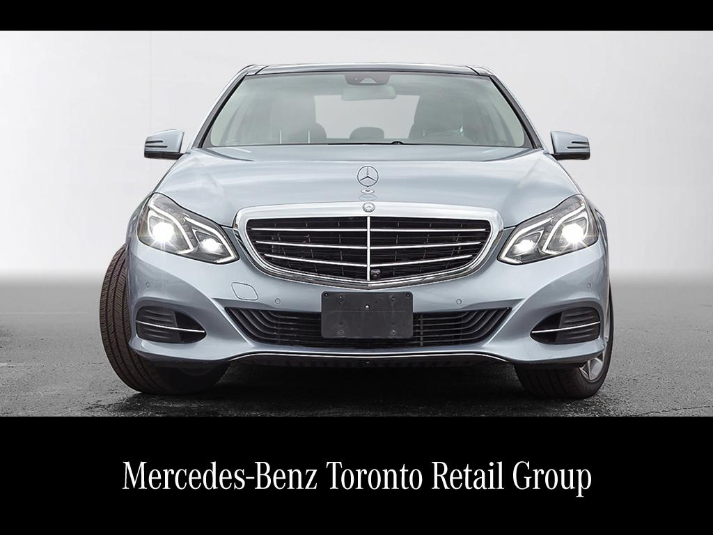 Certified pre owned 2014 mercedes benz e class e350 4 door for Mercedes benz canada pre owned