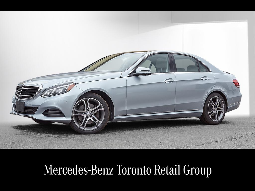 Certified pre owned 2014 mercedes benz e class e350 4 door for Certified pre owned mercedes benz