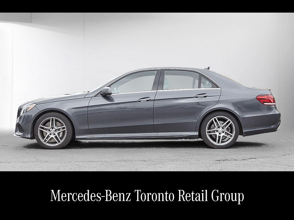 Certified pre owned 2016 mercedes benz e class e550 4 door for Pre owned e class mercedes benz
