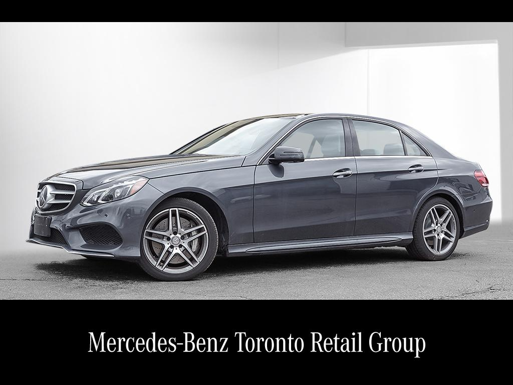 Certified pre owned 2016 mercedes benz e class e550 4 door for Mercedes benz buckhead preowned