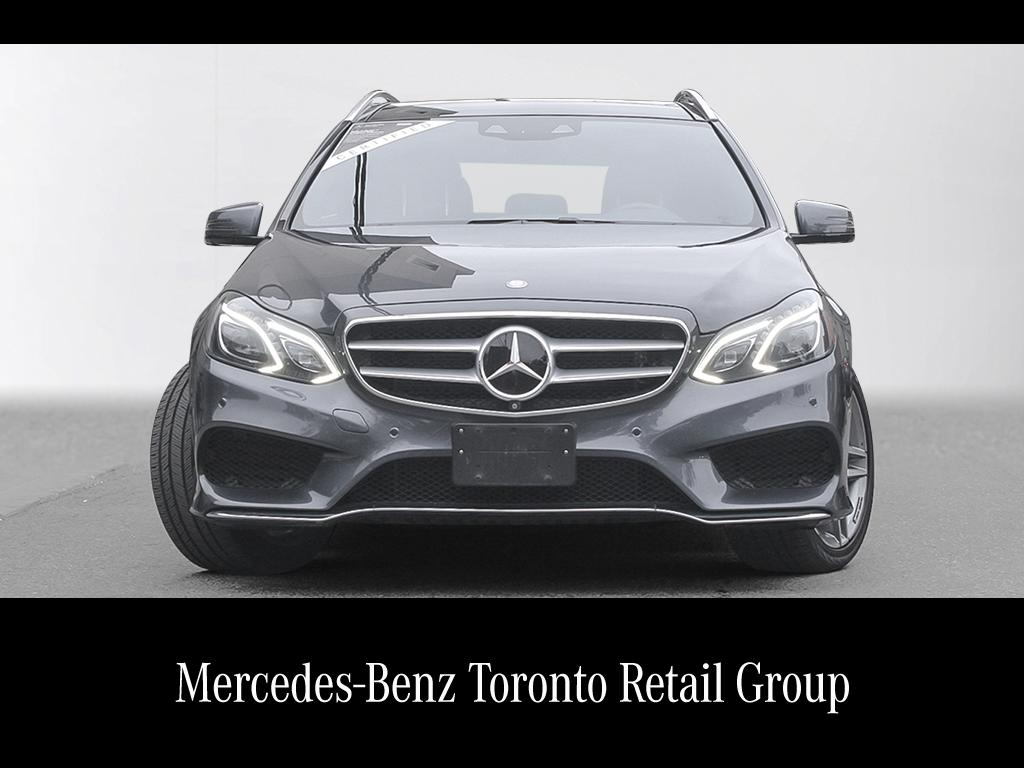 Certified pre owned 2016 mercedes benz e class e400 wagon for Mercedes benz pre owned inventory