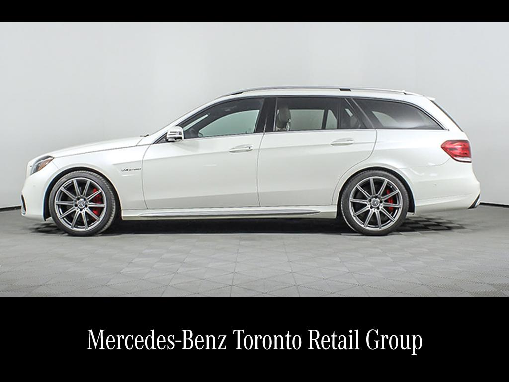 Certified pre owned 2016 mercedes benz e class e63 wagon for Mercedes benz pre owned inventory