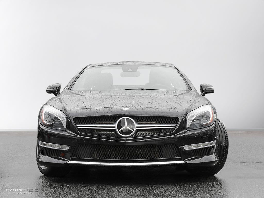 Certified pre owned 2013 mercedes benz sl class sl63 amg 2 for Mercedes benz certified preowned