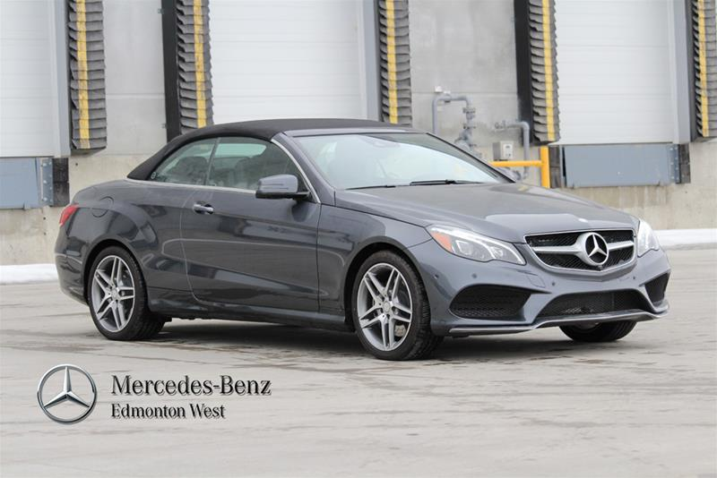Certified pre owned 2016 mercedes benz e class e400 for Mercedes benz pre owned inventory