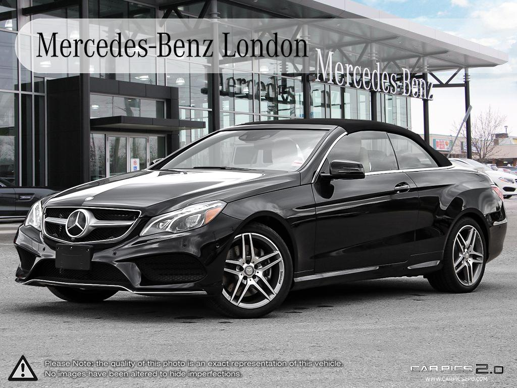 Certified pre owned 2017 mercedes benz e class e400 for Mercedes benz buckhead preowned