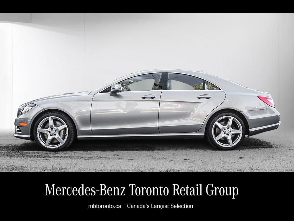 certified pre owned 2012 mercedes benz cls cls550 coupe
