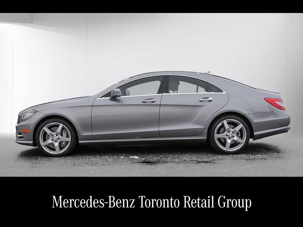 Certified pre owned 2014 mercedes benz cls cls550 coupe for Certified pre owned mercedes benz