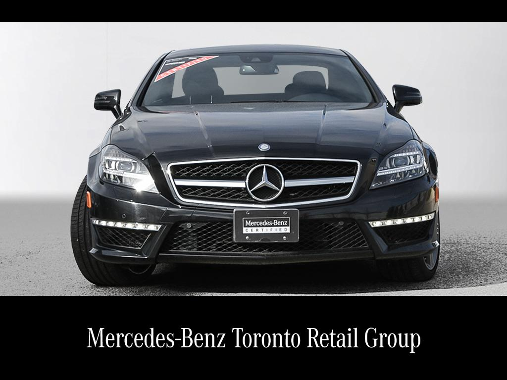 Certified pre owned 2014 mercedes benz cls cls63 amg coupe for Mercedes benz pre owned inventory