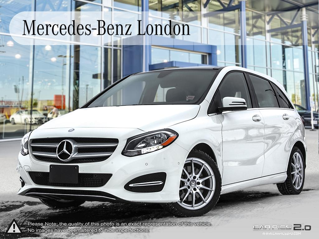 Certified pre owned 2013 mercedes benz b class b250 5 door for Mercedes benz cpo