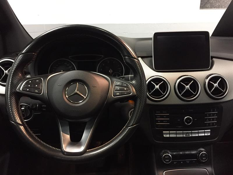 Certified Pre-Owned 2016 Mercedes-Benz B-CLASS B250