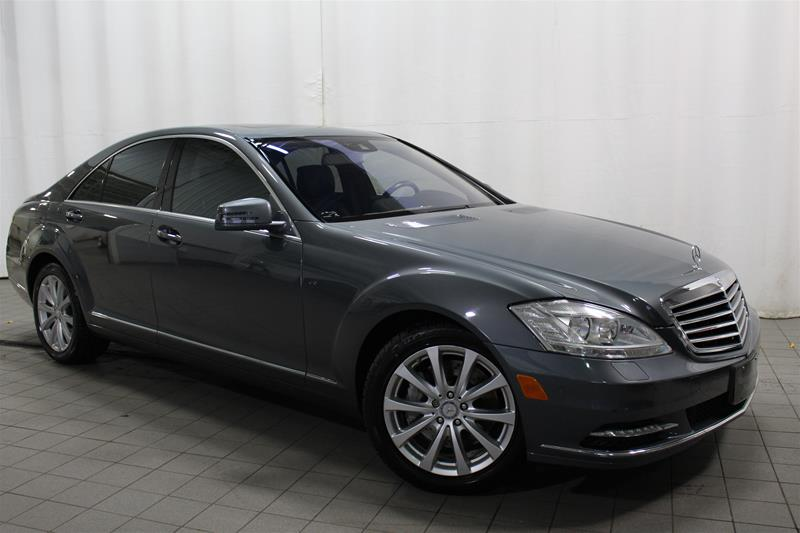 Pre owned 2011 mercedes benz s class s450 4 door sedan 17 for Mercedes benz pre owned vehicle locator